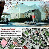 Bludenzer Moschee soll ein Kultusbau werden