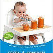 Praktischer Ratgeber für Babys Ernährung