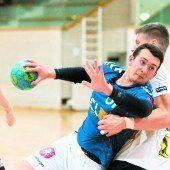 Handballderby in Feldkirch