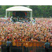 Hunderttausende Gläubige in der philippinischen Hauptstadt Manila verabschiedeten Papst Franziskus
