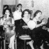 Zur wunderbaren Jukebox-Ausstellung bietet das Jüdische Museum nun Filme