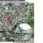 Bregenz nimmt den Leutbühel in Angriff