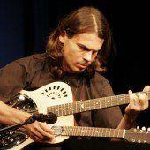 Attila Vural: Nicht ohne meine Gitarre