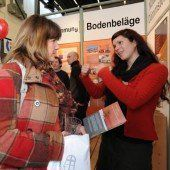 Baumesse in Ravensburg