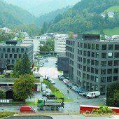 Stadt Dornbirn sieht den Campus auf Erfolgskurs