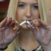 Rauchen ist auch Gift für die Augen