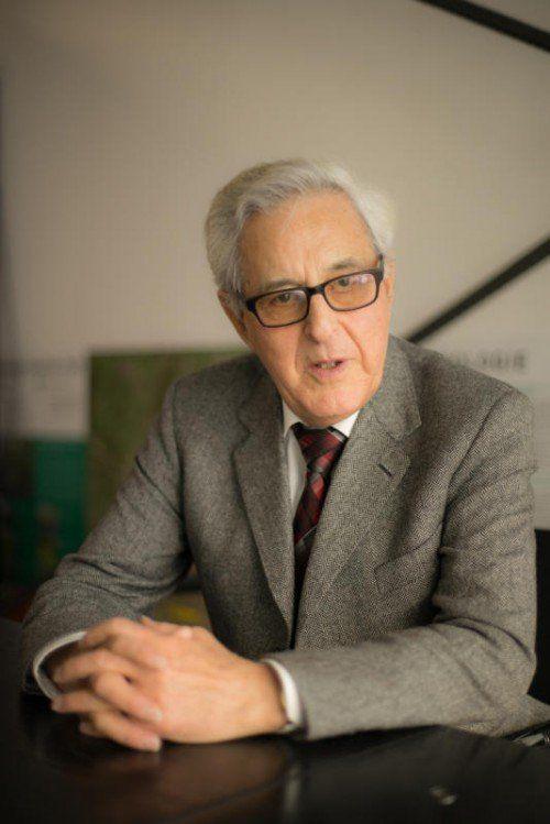 Gottfried Feurstein