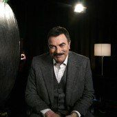 Magnum-Star Selleck feiert den 70. Geburtstag