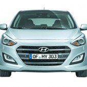 Modellpflege: Hyundai frischt i30 und i40 auf