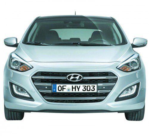 Hyundai hat viel Neues im Programm. So wurden der i30 und der i40 zum Modelljahr 2015 optisch aufgefrischt. Zudem gibt es neue Aggregate.