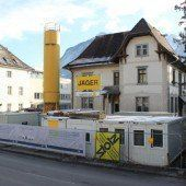 Bludenzer Villa allerArt wird zur Bankfiliale