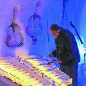 Die coolste Musikshow in ganz Schweden