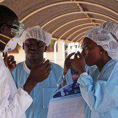 Mali ist laut WHO jetzt offiziell frei von Ebola