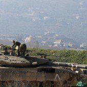 Israel wappnet sich gegen einen möglichen Angriff der Hisbollah