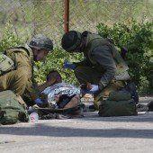 Konflikt in Nahost eskaliert