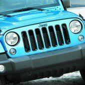 Absatzrekord für Jeep