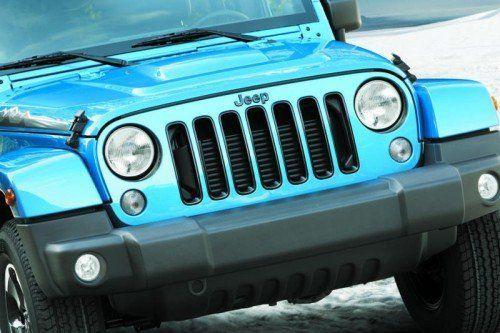 Jeep-Modelle sind gefragter denn je. Foto: werk