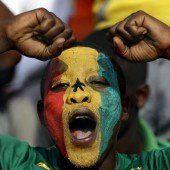 Last-minute-Tor für Senegal