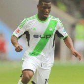 Wolfsburg nach Tod von Malanda unter Schock