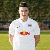 Nils Quaschner darf nicht für Leipzig spielen