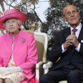 Spott in Australien nach Ritterorden für Prinz