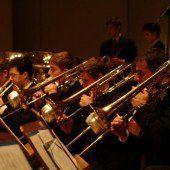 Sinfonisches Blasorchester Vorarlberg will Wirkung der Musik bewusst und hörbar machen