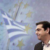 Grexit für Kommission keine Option