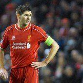 Liverpool-Ikone verlässt Klub zu Saisonende