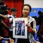 Passagiere von Flug MH370 für tot erklärt