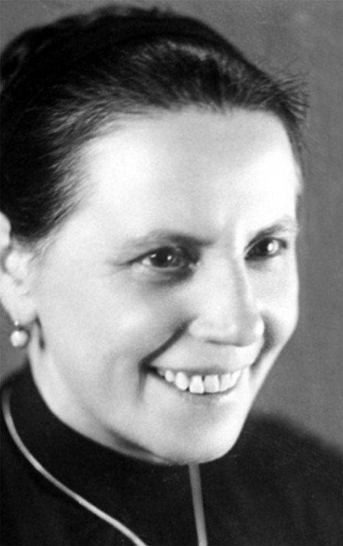 Maria Stromberger aus Bregenz arbeitete in Auschwitz: als Krankenschwester und im Widerstand.  FOTO: ERINNERN.AT