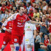 Tanaskovic mit acht Treffern