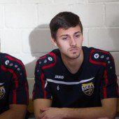Altach holt sich Barca-Spieler