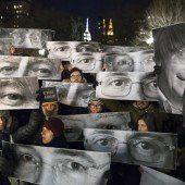 Pariser Terroristen sind weiterhin auf der Flucht