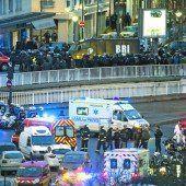 Pariser Terror endete mit weiteren sieben Toten