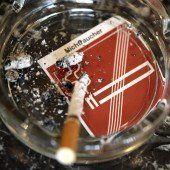 Pharmakonzern spricht sich für Rauchverbot aus