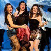 Carmen hat in Bregenz Premiere