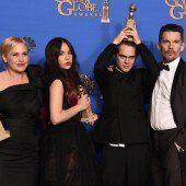 Der große Golden-Globe-Sieger ist ein neues Kino