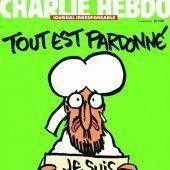 Im Namen der Menschlichkeit sind wir Charlie