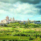 Mdina: Maltas (fast) stille Stadt