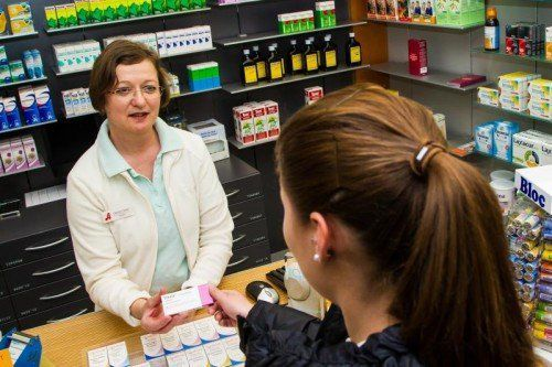 Rezeptfreie Pille Danach Bewährt Vorarlberger Nachrichten Vnat