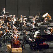 Musiker aus dem Dornröschenschlaf geweckt
