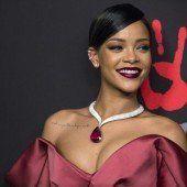 Rihanna gewinnt Rechtsstreit