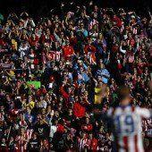 50.000 Fans empfingen Rückkehrer Torres