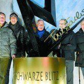 Sailer hat in Kitzbühel sein Ehrendenkmal