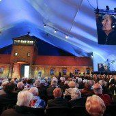 Auschwitz: Symbol und zentraler Ort des Bösen