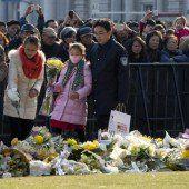 Wut auf Behörden nach Drama in Schanghai