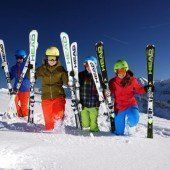 Sports made in Vorarlberg