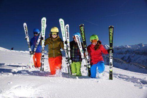 Für Skihersteller Head ist Auftritt bei ISPO Pflicht.  Foto: Berchtold