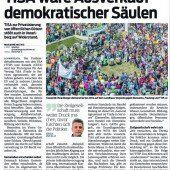 TTIP-, CETA-, TiSA-Desaster
