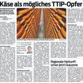 Folgen von TTIP